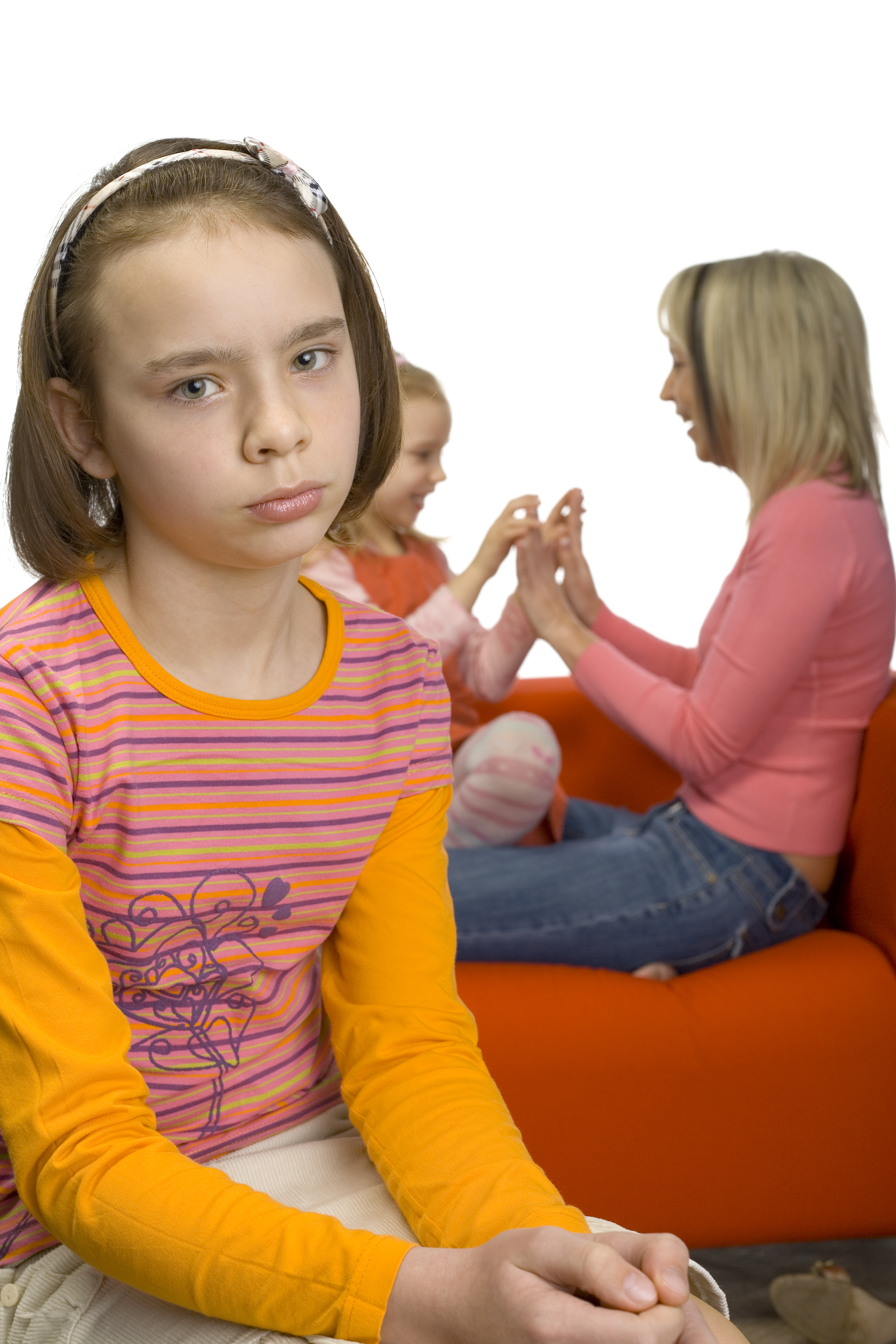 children, sibling rivalry, parenting, co-parenting, step parenting, behavioural issues