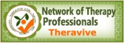 theravive network of therapy professionals logo
