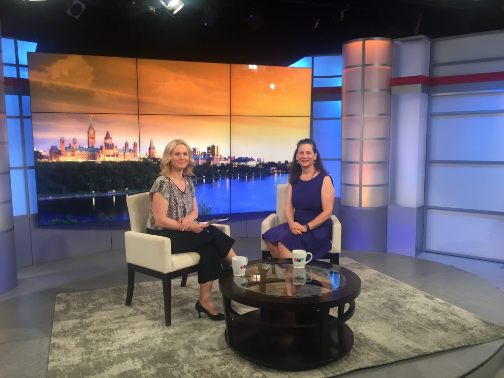 Ottawa Therapist, CTV news, how to plan resolutions, positive changes New Year resolutions, 2020. CTV Morning Live, Ottawa