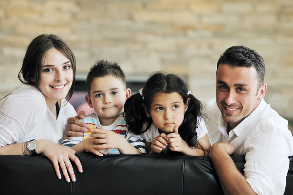 Parents in need of family counselling in Ottawa